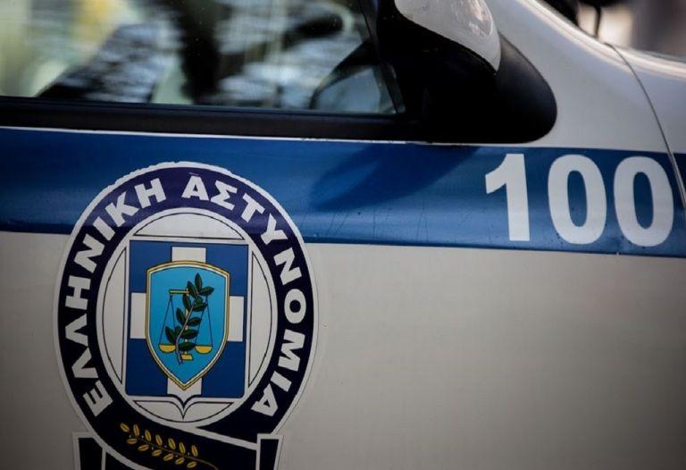 Συνελήφθησαν ανήλικοι που έστελνες πέτρες σε Ι.Χ στην περιοχή του Νέου Φαλήρου