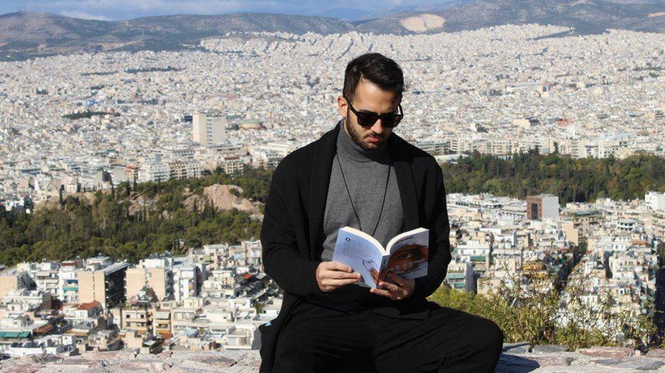 «Quiz»: Γνωρίστε το βιβλίο του Αλιμιώτη Δημήτρη Βοριλά