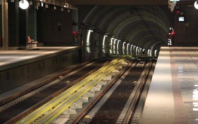 Ο Δήμαρχος Γλυφάδας μιλά για τους τρεις σταθμούς του Μετρό που θα γίνουν στη Γλυφάδα