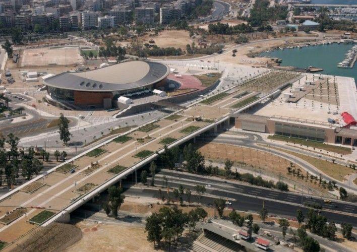 Το Παλαιό Φάληρο και η Καλλιθέα ζητούν να ενημερώνονται και να έχουν λόγο στην αξιοποίηση των Ολυμπιακών Ακινήτων