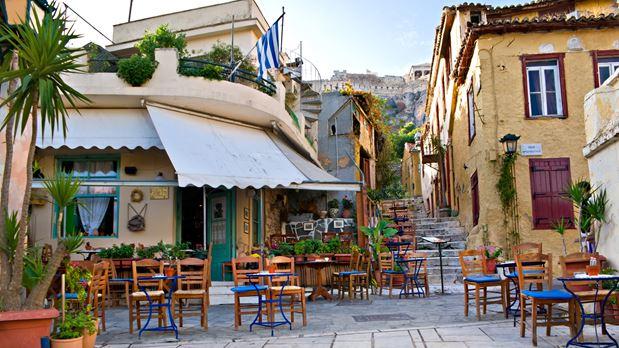 Συνεχίζονται οι διαδικτυακές περιηγήσεις στην Αθήνα -Πώς περνούσε τη μέρα του ο Κωστής Παλαμάς; Ποιο σπίτι κρύβει έναν μεγάλο έρωτα;