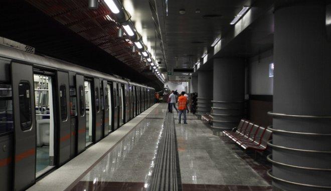 Το Υπουργικό Συμβούλιο εντάσσει το Μετρό της Γλυφάδας στη λίστα με τα Μεγάλα Έργα Υποδομών