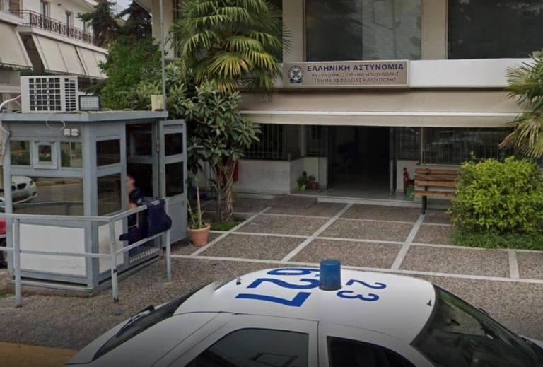 Κρούσμα κορωνοϊου στο αστυνομικό τμήμα Ηλιούπολης