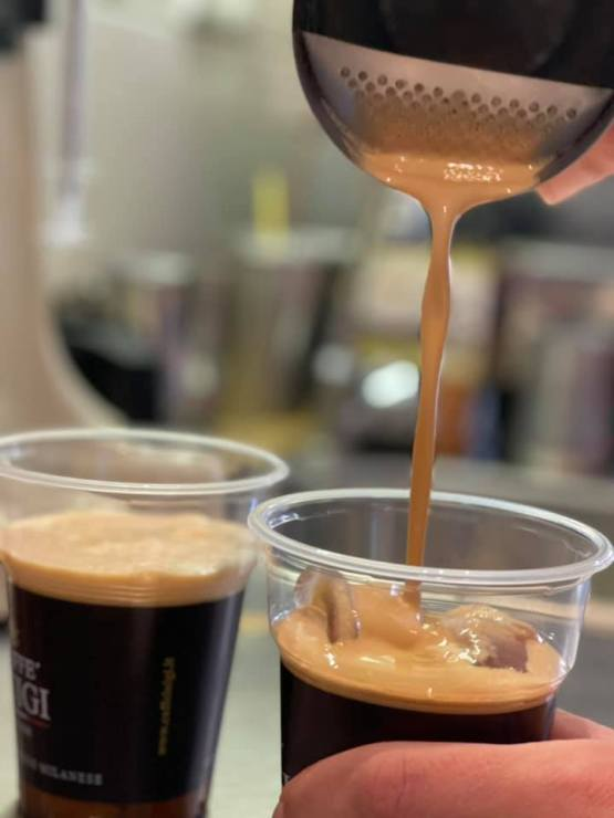 To cafe «Μόρτης» αναζητά προσωπικό