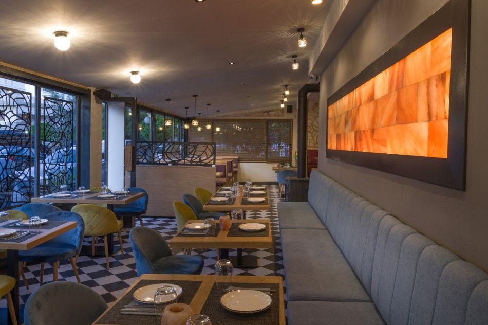 Tο εστιατόριο «Βebi's» ανοίγει σήμερα και μας περιμένει