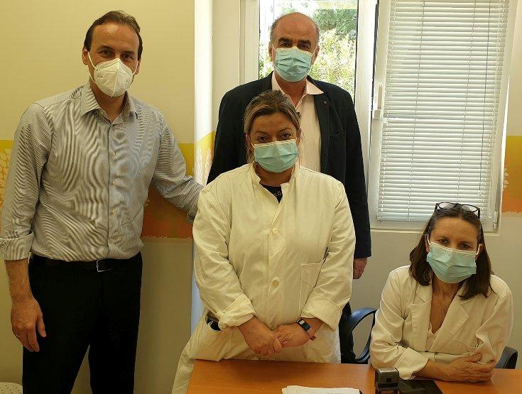 Εμβολιάστηκε ο Δήμαρχος Γλυφάδας – Η ανάρτησή του