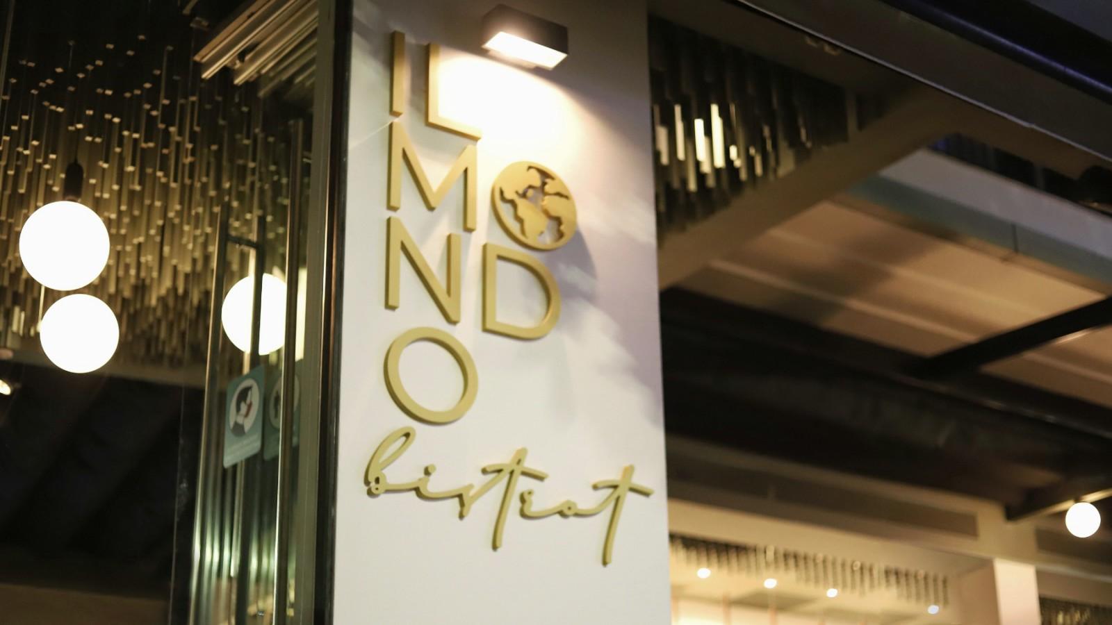 Το «IL Mondo» ήρθε και θα γίνει το στέκι μας