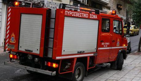 Φωτιά σε αυτοκίνητο στη Λεωφόρο Βουλιαγμένης Πηγή: iefimerida.gr - https://www.iefimerida.gr/ellada/fotia-se-aytokinito-sti-leoforo-boyliagmenis