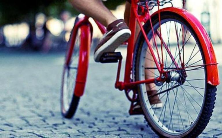 1η Ανοιχτή ποδηλατική βόλτα στην Ηλιούπολη