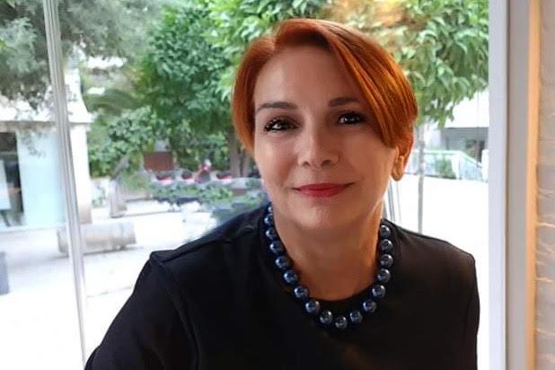 Η Αλιμιώτισσα Αθηνά Μαμελετζή συνεργάτης στα μεσιτιά γραφεία Golden Home