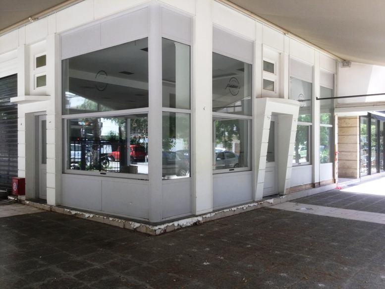 Sports cafe έρχεται σύντομα στο Καλαμάκι
