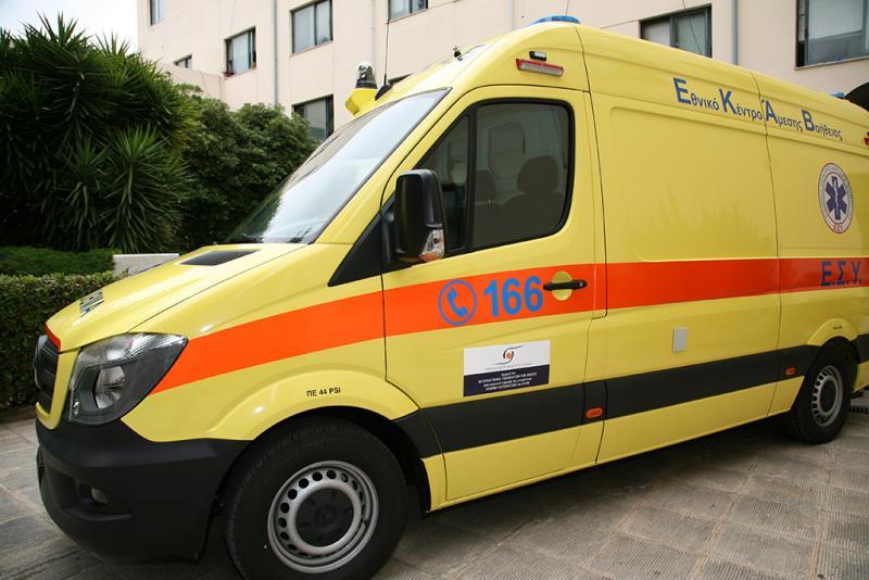 Αναζητούν πληροφορίες για τον οδηγό που χτύπησε και εγκατέλειψε μία εργαζόμενη του Αγίου Δημητρίου