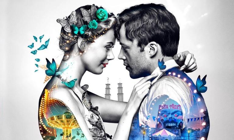«Στη ζάλη του έρωτα», έως και την Πέμπτη στο Cine Άλιμος