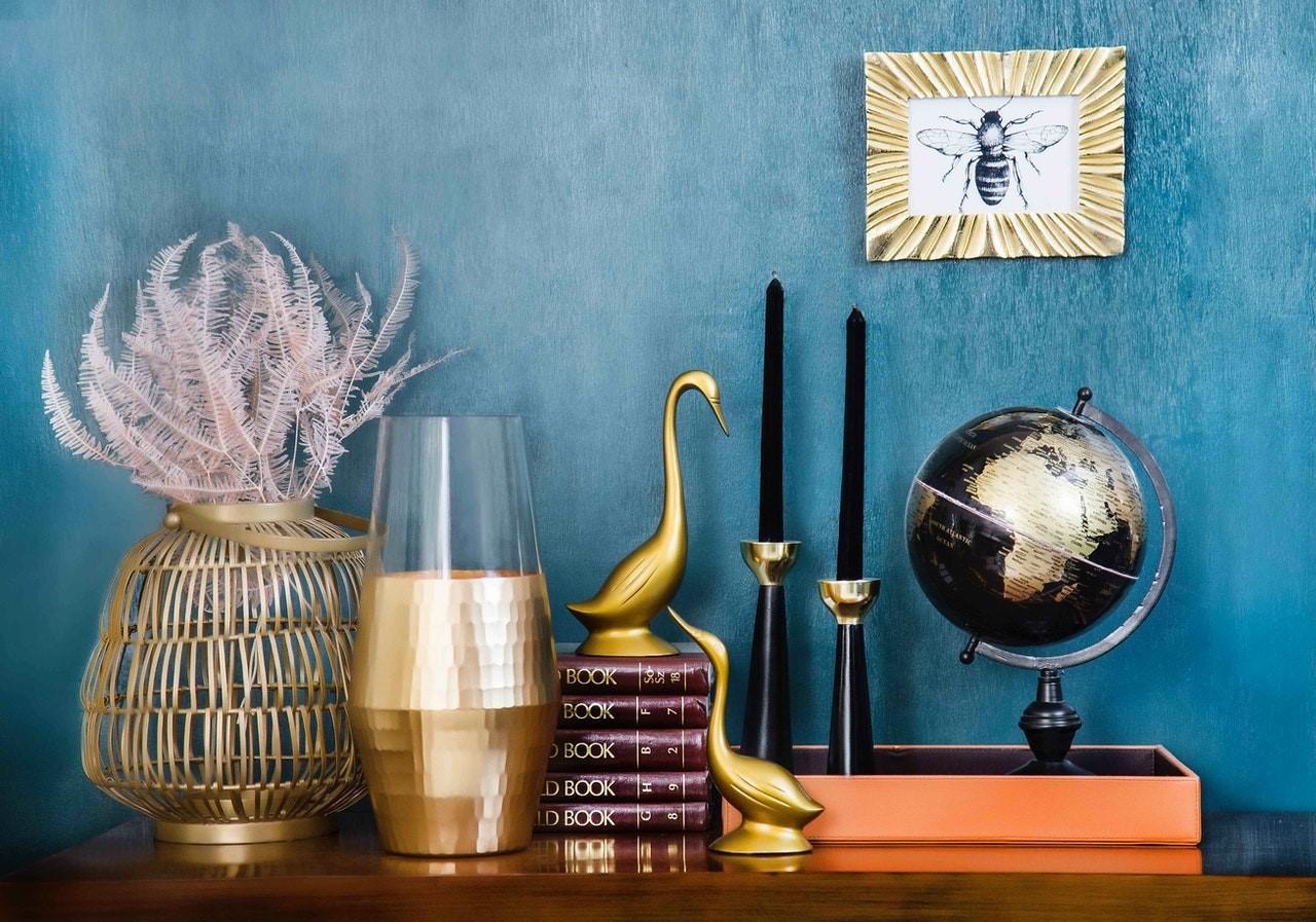 Οδηγός vintage διακόσμησης: Όσα πρέπει να γνωρίζετε για να μεταμορφώσετε το σπίτι σας