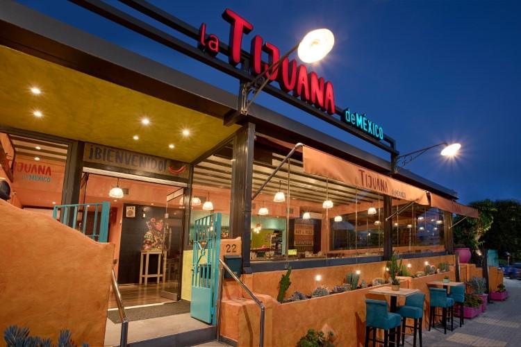 Το «La Tijuana» υπόσχεται ένα υπέροχο γευστικό ταξίδι στο Μεξικό