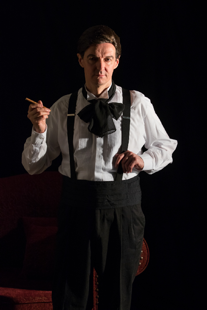 «Κύριε Αττίκ…τελειώσαμε», τη Δευτέρα στο ανοιχτό θέατρο του Λόφου Πανί
