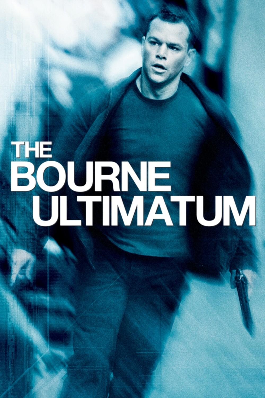 «Το τελεσίγραφο του Μπορν» έως και την Πέμπτη στο Cine Άλιμος