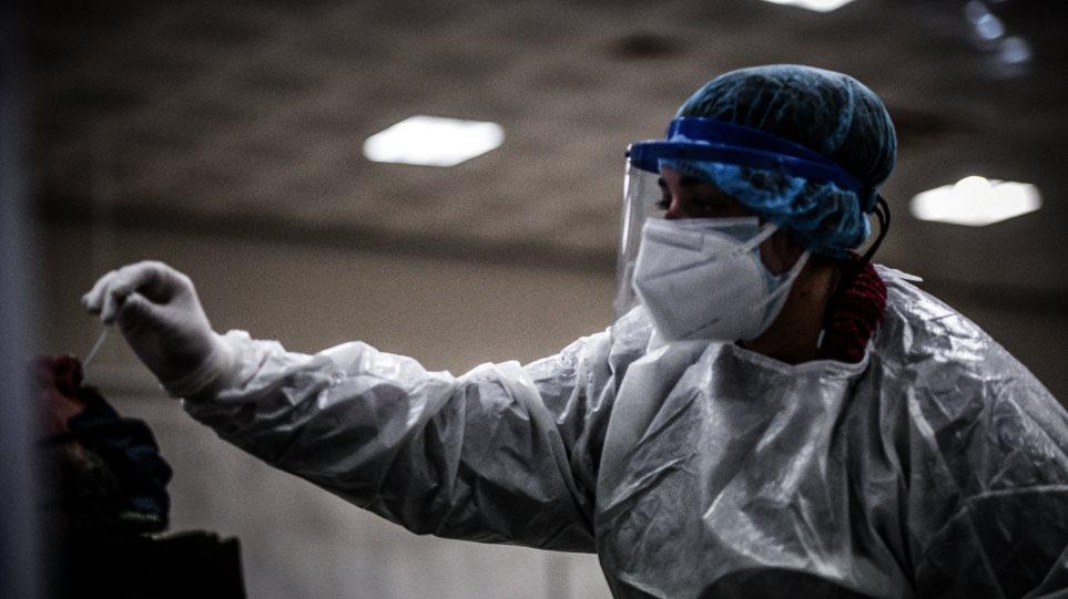 Εντοπίστηκαν «μαϊμού» μοριακά τεστ σε ταξιδιωτικό γραφείο