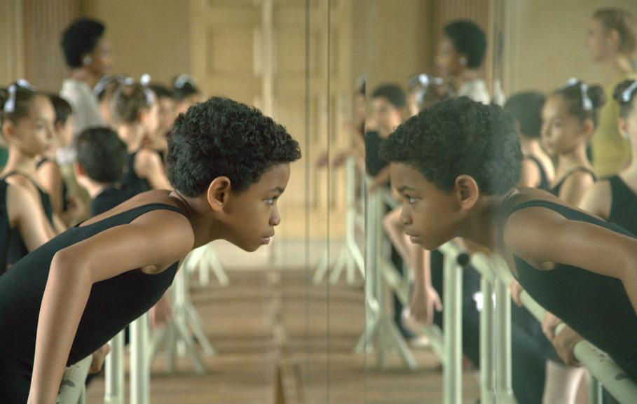 «Ο χορός της ζωής μου», έως και την Κυριακή στo Cine Άλιμος