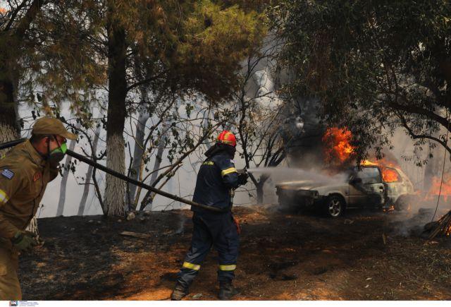 Πρόεδρος Πυροσβεστών: «Εγιναν 50 φάρσες για πυρκαγιές στην Αττική σε λίγες ώρες»