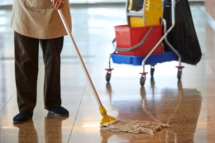 47 προσλήψεις στον Δήμο Γλυφάδας για τον καθαρισμό σχολικών μονάδων