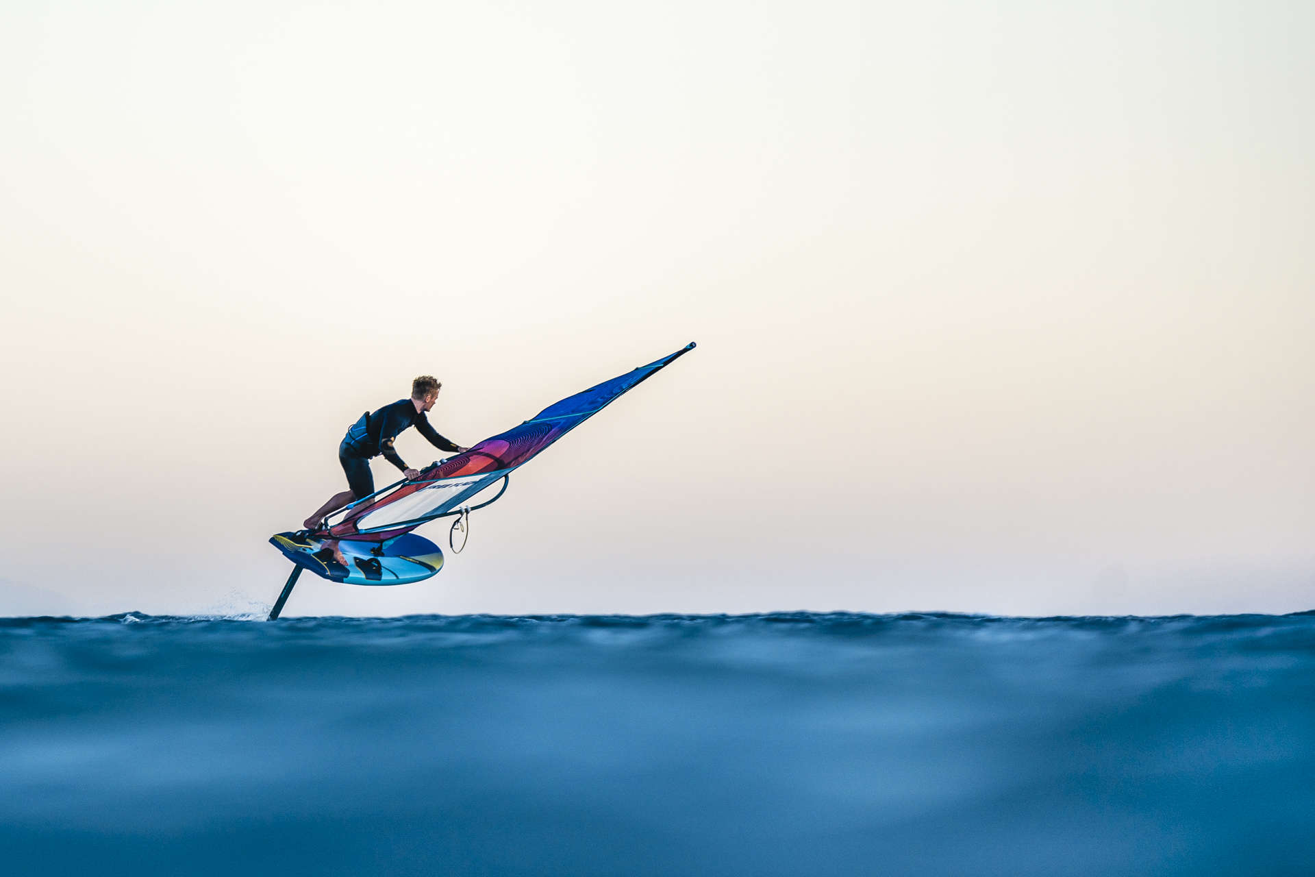 Βουλιαγμένη: 14χρονος τραυματίστηκε στο χέρι όταν έκανε flight surfboard