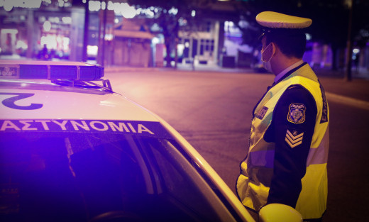 Ηλιούπολη: Τρεις ένοπλες ληστείες σε περίπτερα και βενζινάδικο