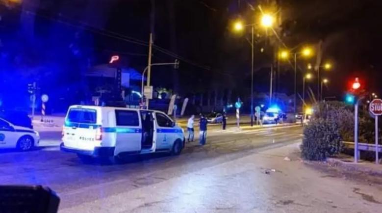 Τραγωδία στη Βάρκιζα με νεκρό μοτοσικλετιστή