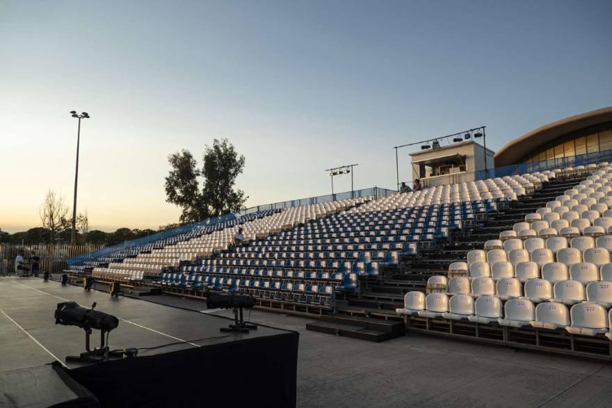 Faliro Summer Theater: Ο Σεπτέμβριος είναι γεμάτος συναυλίες και θεατρικές παραστάσεις