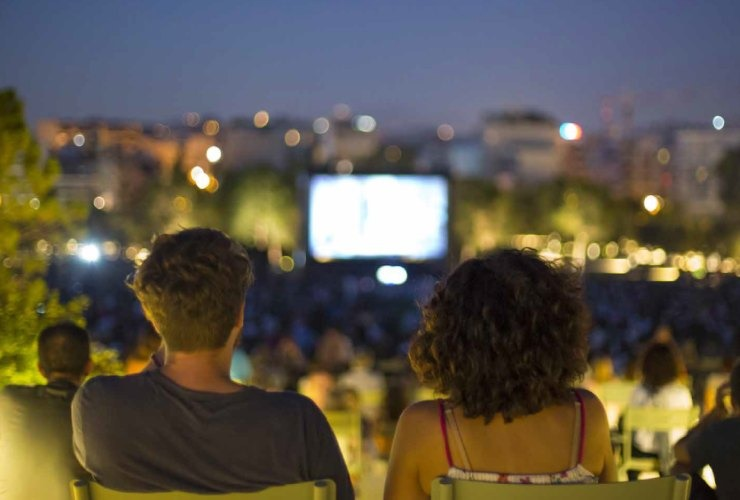 Θερινό σινεμά στα Πανοραμικά Σκαλιά του ΚΠΙΣΝ: Πρόγραμμα Σεπτεμβρίου