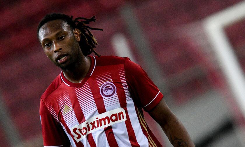 Υπόθεση Σεμέδο: Ελεύθερος ο ποδοσφαιριστής με εγγύηση 10.000 ευρώ και χωρίς περιοριστικούς όρους