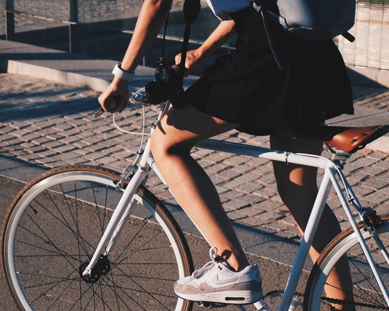 «Έξυπνοι» σταθμοί επισκευής ποδηλάτων στον Άλιμο