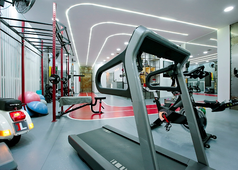 IL Exclusive Fitness: Η Ιωάννα Λαουμτζή βάζει τη φιλοσοφία του fitness στην καθημερινότητά σου