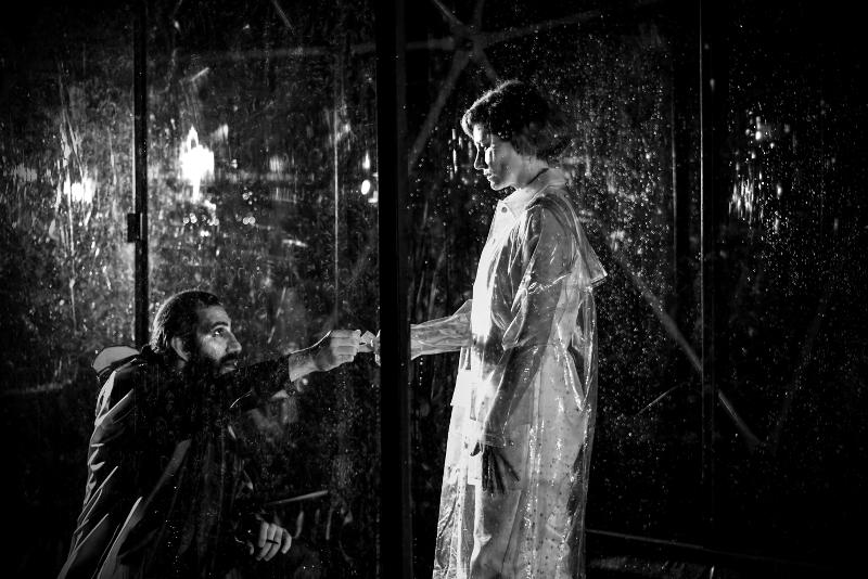 «Κάποιος θα έρθει» σε σκηνοθεσία Γιάννη Χουβαρδά στο ΚΠΙΣΝ
