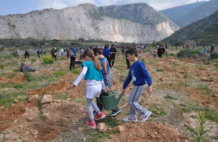 Ο Δήμος Ηλιούπολης διοργανώνει αύριο τη δράση «Γνωριμία με το βουνό»