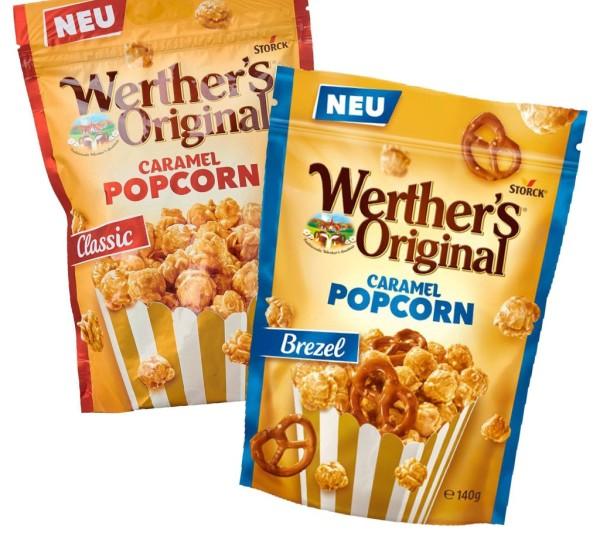Αυτά τα popcorn θα γίνουν η νέα σου εμμονή και μπορείς να τα βρεις στον Άλιμο